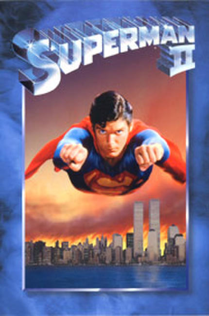 Superman II / Batman Returns Photos + Posters