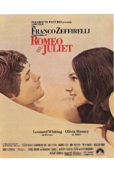 Romeo and Juliet (1968) Photos + Posters