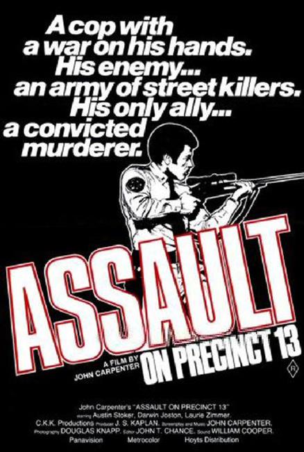 Assault on Precinct 13 (1976) Photos + Posters