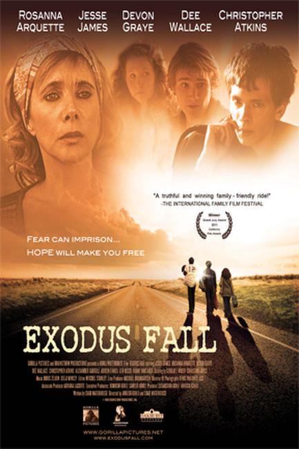 Exodus Fall Photos + Posters