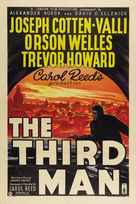 The Third Man / The Fallen Idol Photos + Posters