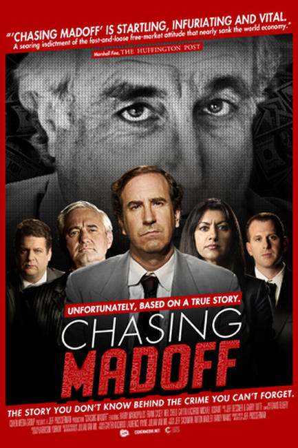 Chasing Madoff Photos + Posters