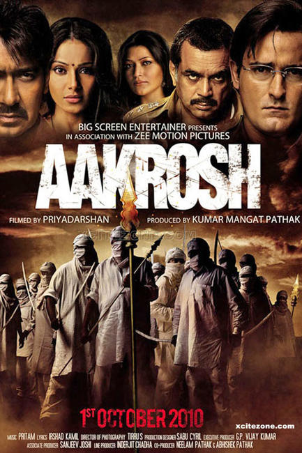 Aakrosh Photos + Posters