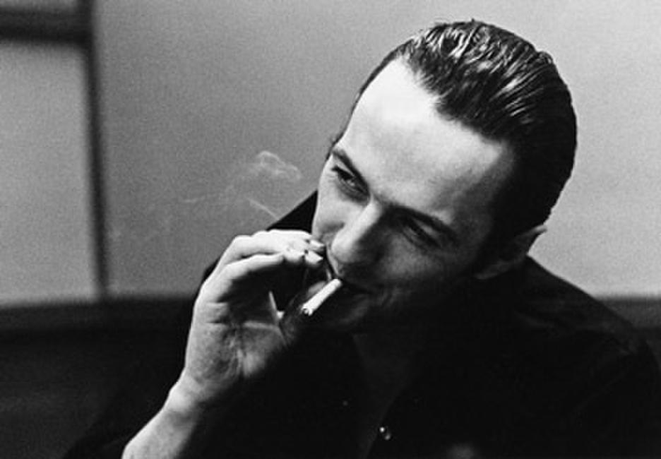 Joe Strummer: The Future Is Unwritten Photos + Posters