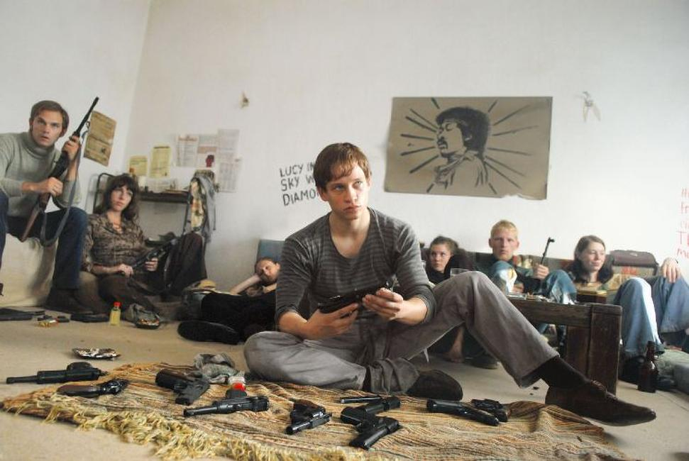 The Baader Meinhof Complex Photos + Posters