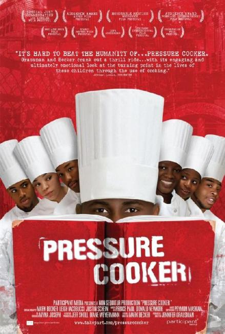 Pressure Cooker Photos + Posters