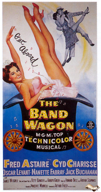 The Band Wagon / That's Entertainment Photos + Posters