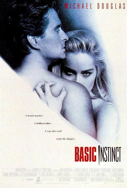 Basic Instinct / The Quick and The Dead Photos + Posters