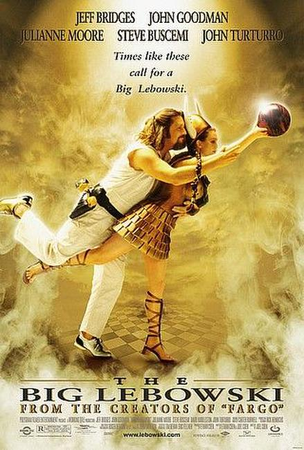 The Big Lebowski/Kingpin Photos + Posters