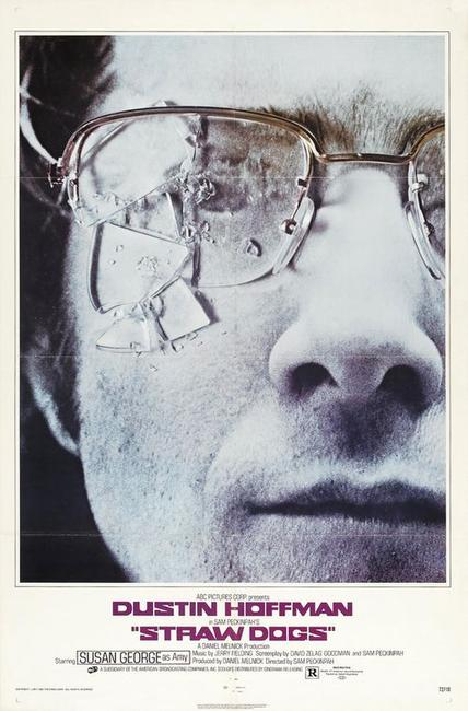 Straw Dogs / Junior Bonner Photos + Posters