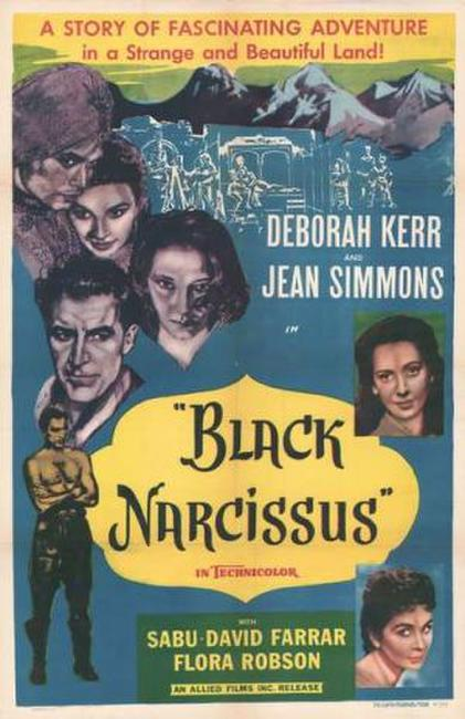Black Narcissus/Age of Consent Photos + Posters