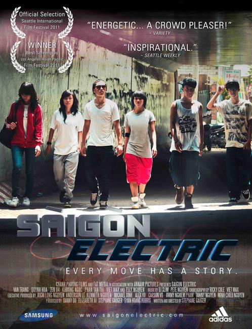 Saigon Electric Photos + Posters