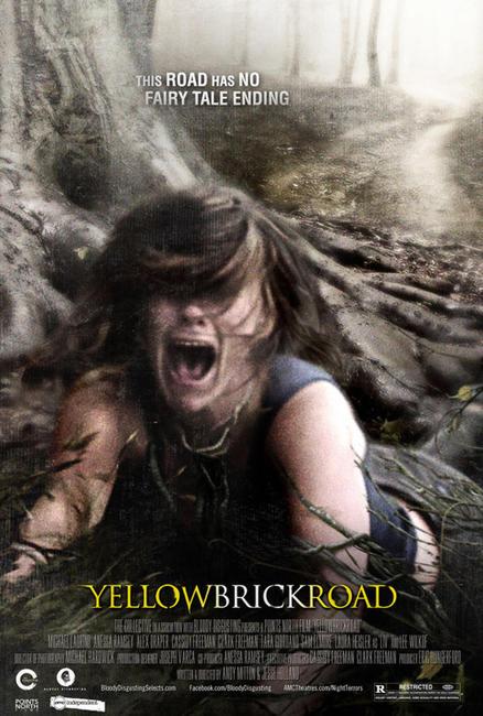 YellowBrickRoad Photos + Posters