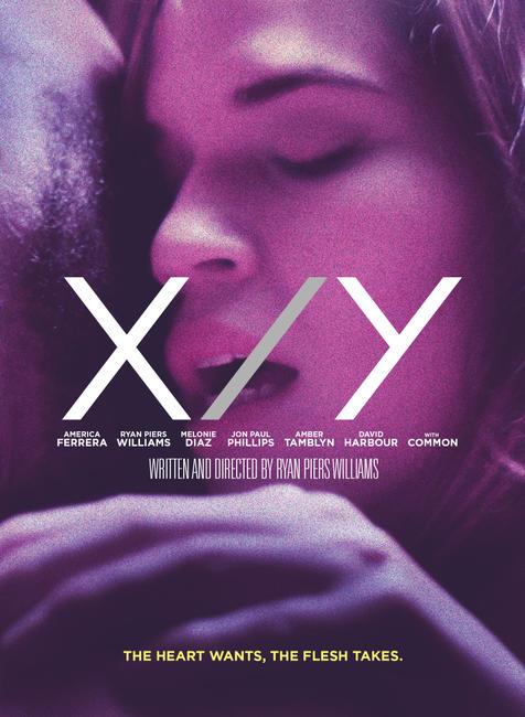 X/Y Photos + Posters