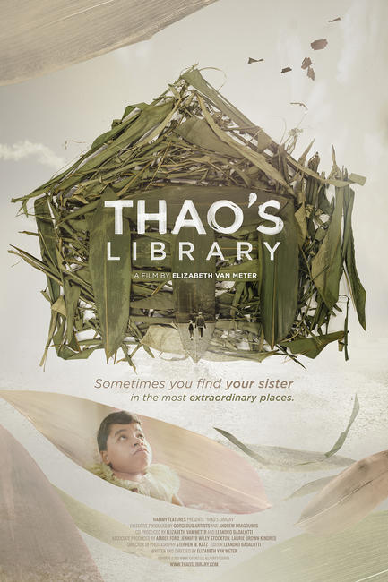 Thao's Library (2015) Photos + Posters