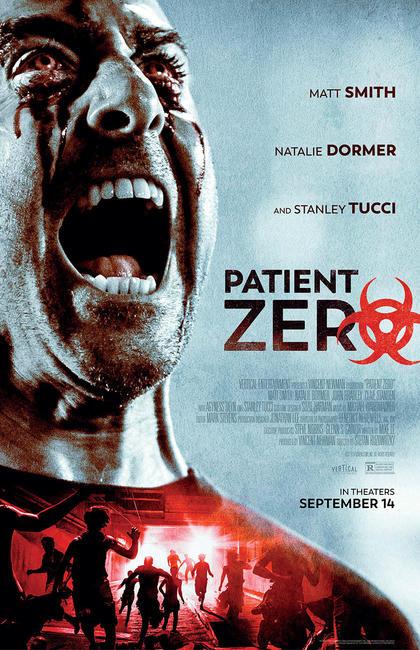 Patient Zero Photos + Posters