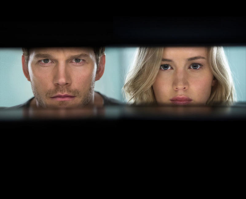 Passengers Photos + Posters