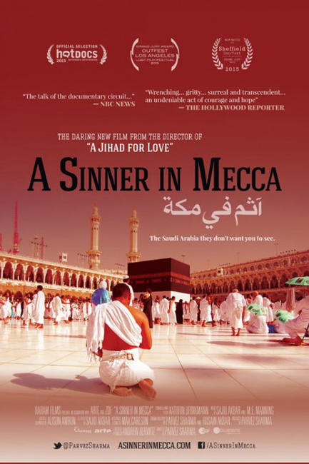 A Sinner in Mecca Photos + Posters