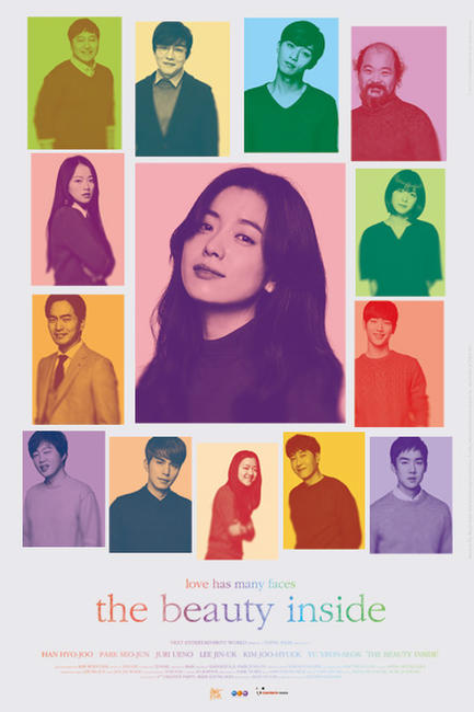 The Beauty Inside Photos + Posters