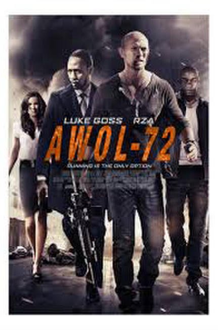 AWOL-72 Photos + Posters