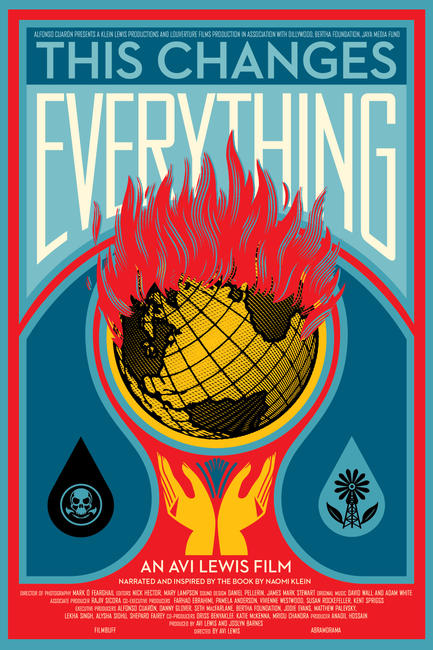 This Changes Everything (2015) Photos + Posters