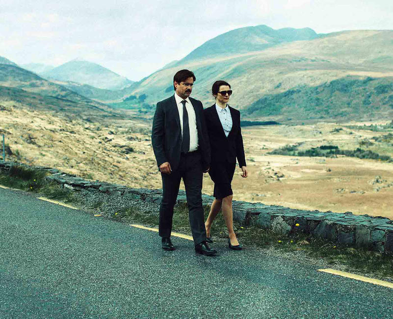 The Lobster Photos + Posters