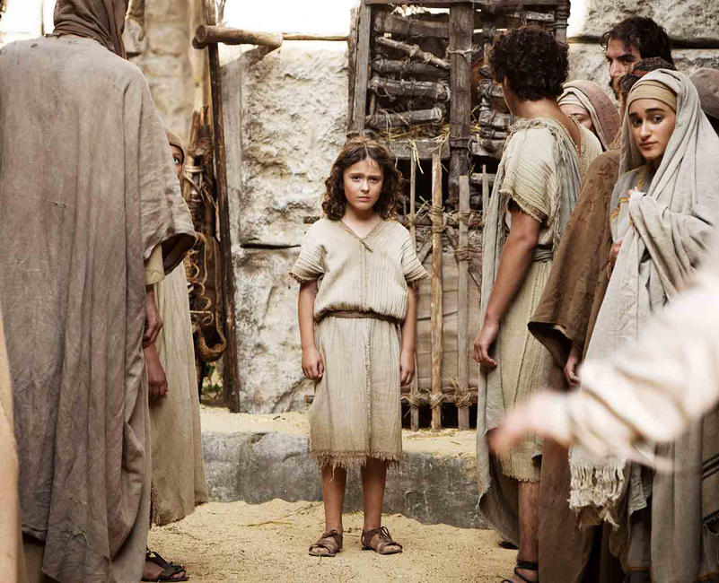 The Young Messiah Photos + Posters