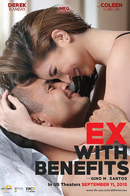 Ex With Benefits  Photos + Posters
