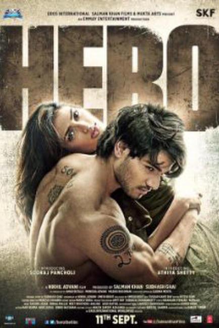 Hero (2015) Photos + Posters