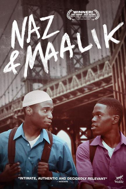 Naz & Maalik Photos + Posters