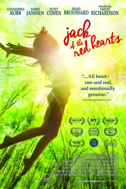 Jack Of The Red Hearts Photos + Posters