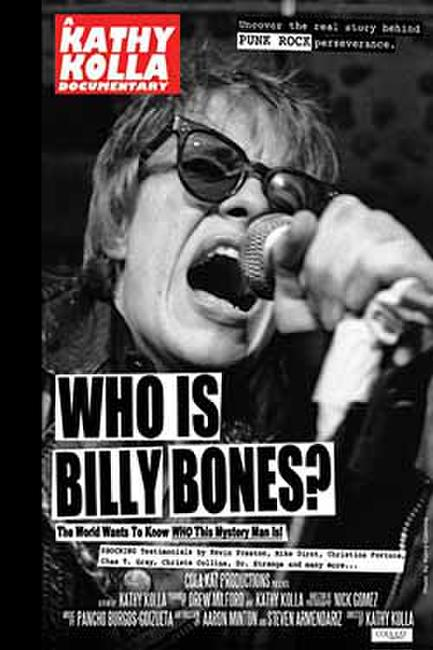 HFF 15: Record Parlour & Who Is Billy Bones? Photos + Posters