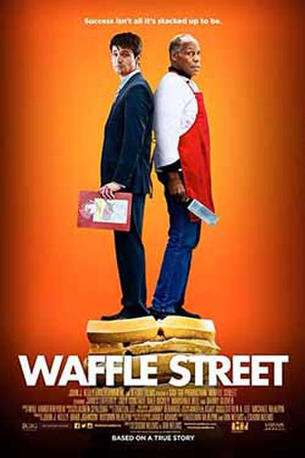 HFF 15: Waffle Street Photos + Posters