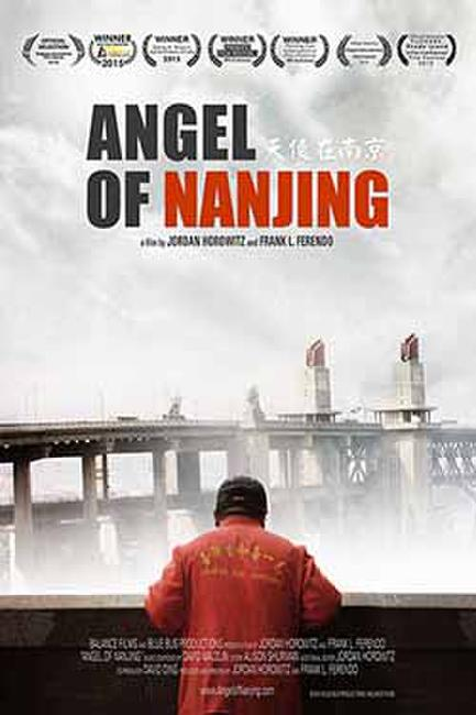 Angel of Nanjing Photos + Posters