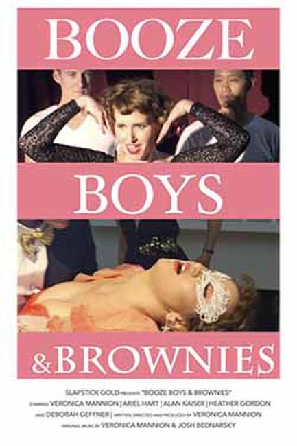 Booze Boys & Brownies Photos + Posters