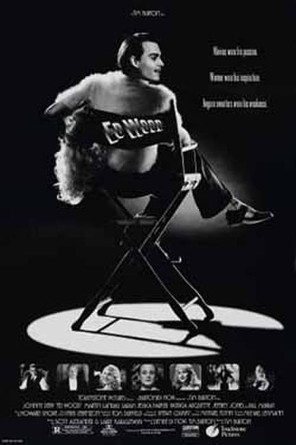 Ed Wood / Harry and the Hendersons Photos + Posters