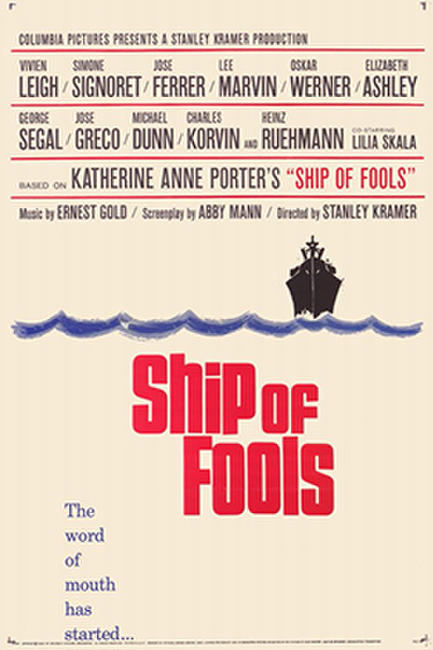 Ship of Fools / The Deviant Ones Photos + Posters