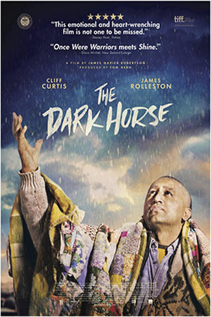 The Dark Horse / Once Were Warriors Photos + Posters