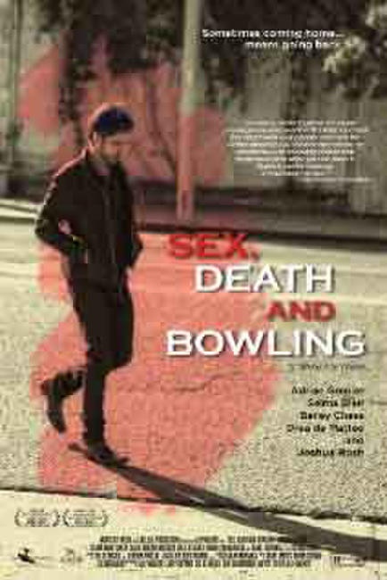 Sex, Death and Bowling Photos + Posters