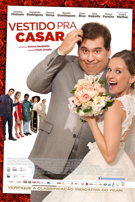 Dress to Wed Photos + Posters