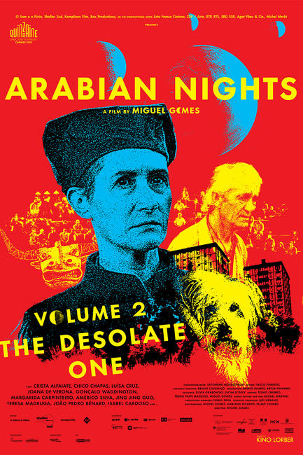Arabian Nights: Volume 2 -The Desolate One Photos + Posters