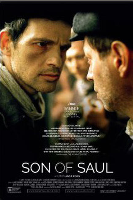 Son of Saul Photos + Posters