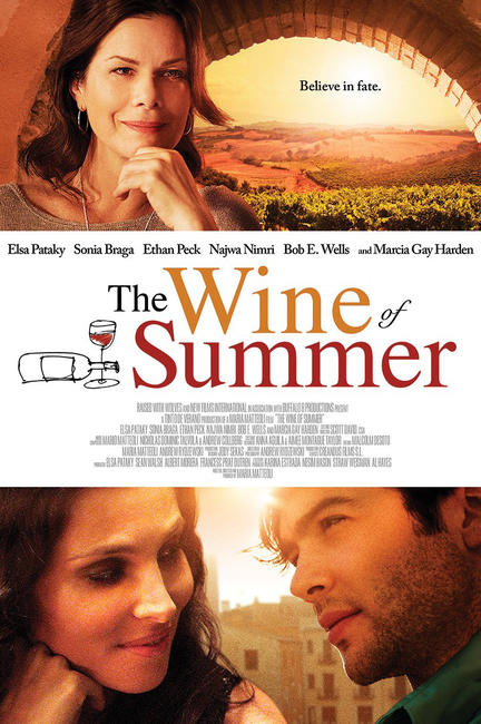 The Wine of Summer Photos + Posters