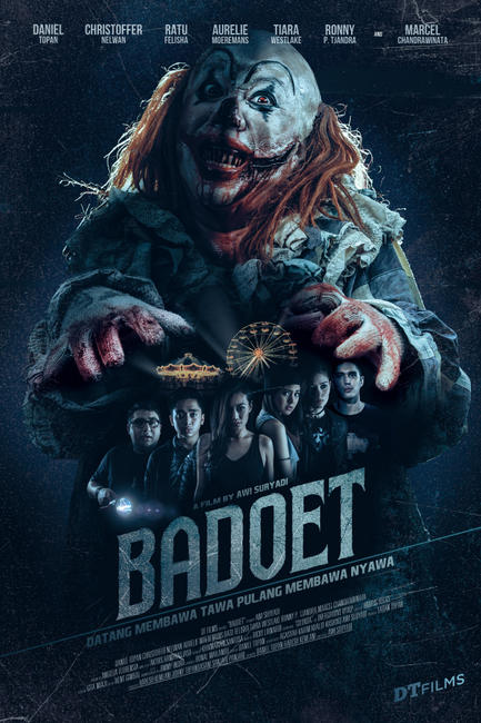 Badoet Photos + Posters