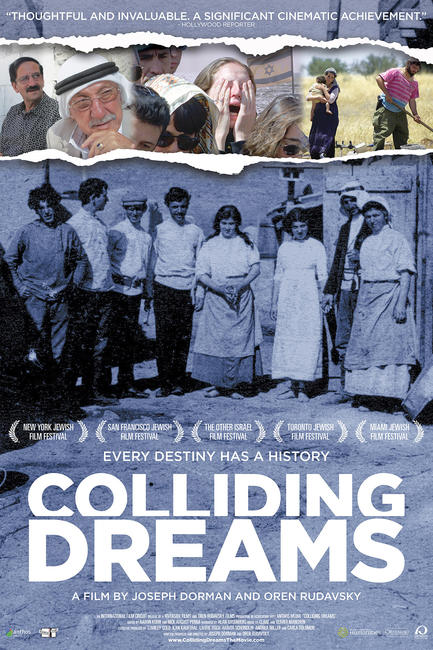Colliding Dreams Photos + Posters