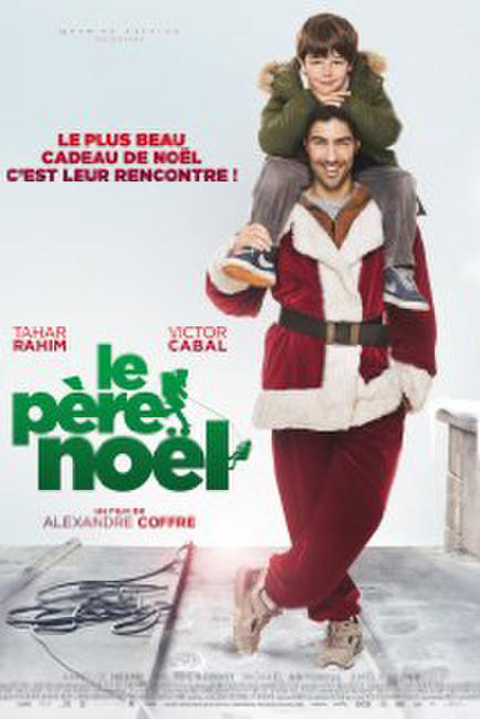 Le Pere Noel Photos + Posters