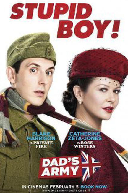 Dad's Army Photos + Posters
