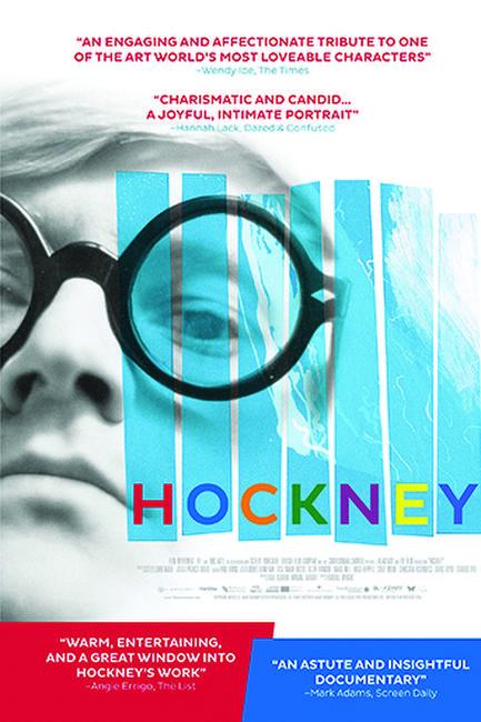 Hockney Photos + Posters