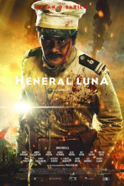 Heneral Luna  Photos + Posters