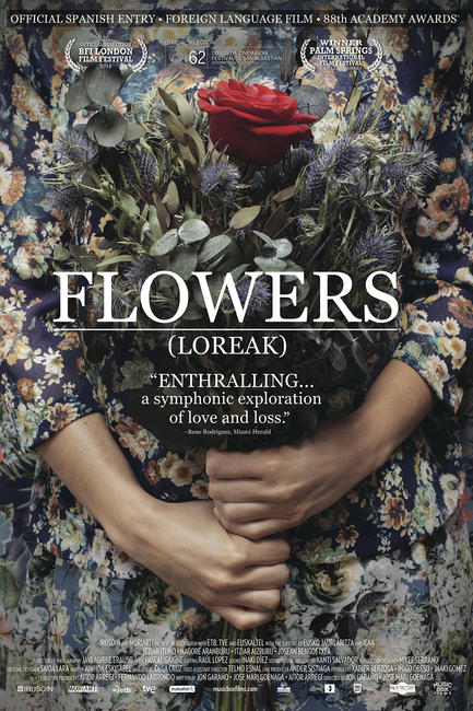 Flowers Photos + Posters